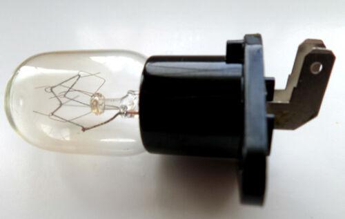Nouveau Samsung Four Micro-ondes T170 Base 2 Pin de connexion 20 W Ampoule De Lampe Assemblée