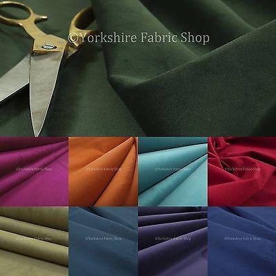 Green new soft plaine tapisseries en velours floqué rideaux coussins chaises tissus