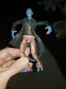 2000-Marvel-X-Men-The-Movie-Nightcrawler-articulated-Action-Figure-unboxed