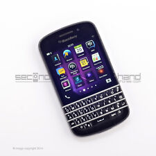 BlackBerry Q10 16GB Unlocked Black Grade A Excellent Condition