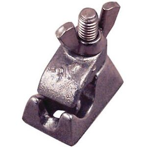 Awning Fitting Hookless Head Rod Clamp 1 2 Quot Aluminum Ebay