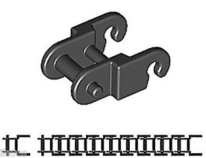 technic,nxt,robot,mindstorms,link,motor,gear,engine,ev3 100 Lego CHAIN LINKS