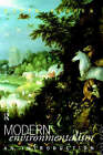Modern Environmentalism: An Introduction by David Pepper (Paperback, 1996)