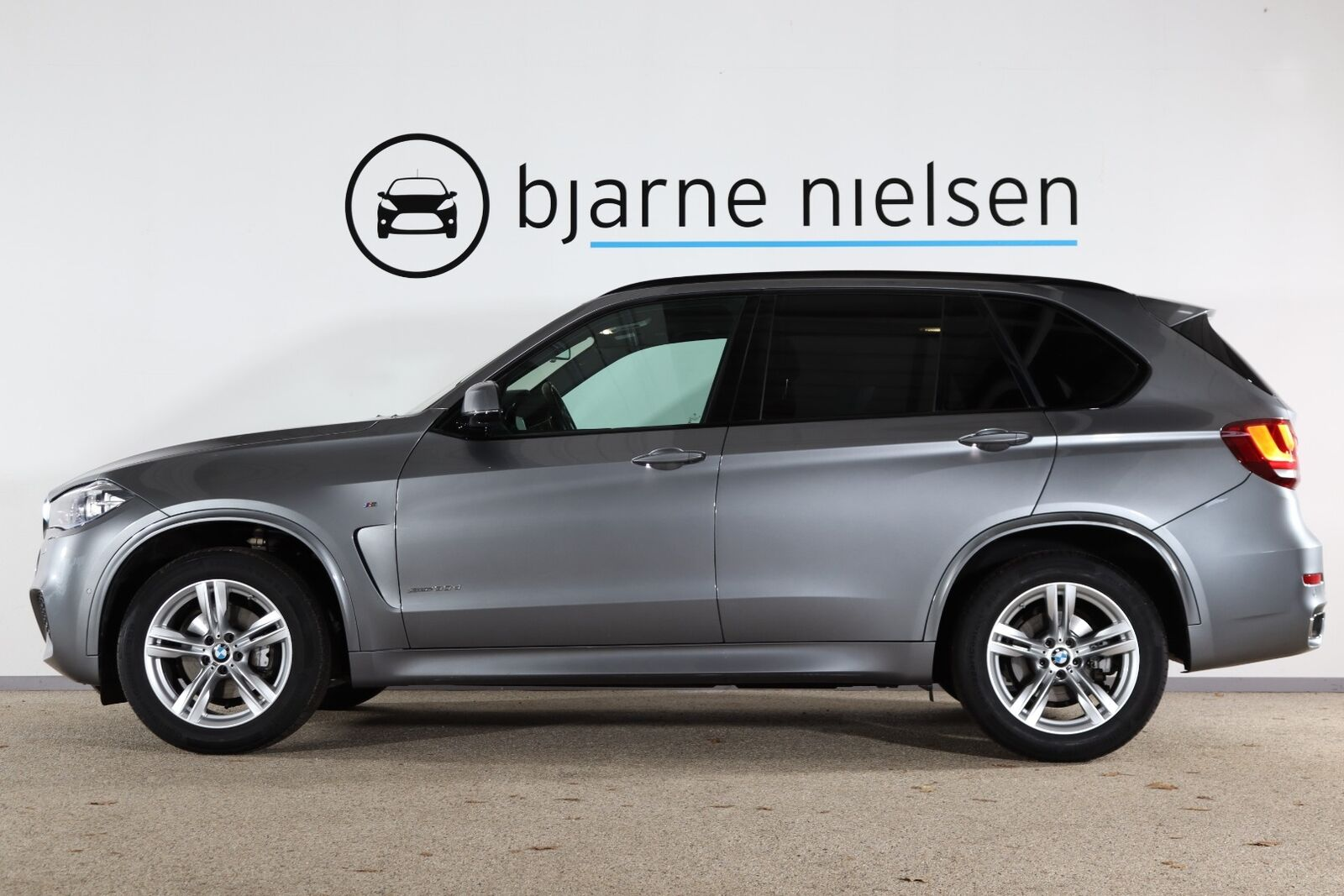 BMW X5 3,0 xDrive30d M-Sport aut. - billede 1
