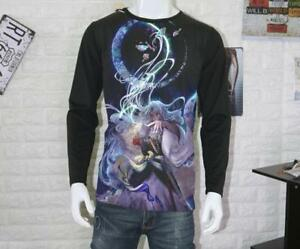 Sammeln & Seltenes Merchandising & Fanartikel Guilty Crown Yuzuriha Inori Anime Sweatshirt Langarm T-shirt Hoodie Longsleeve