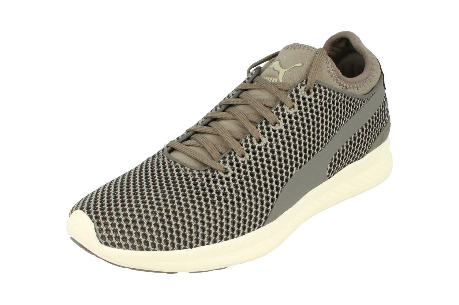 Puma Ignite Sock Knit Mens Running Trainers 361060 Sneakers Shoes 05