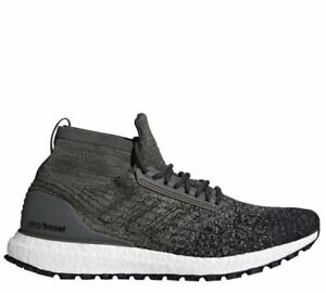 separation shoes 3478b a0dae Image is loading Adidas-Ultraboost-Ultra-Boost-All-Terrain-Men-039-