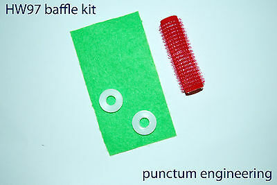 baffle kit compatible with HW97
