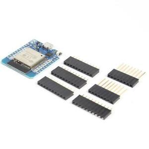 2-in-1-WiFi-Bluetooth-CPU-Module-MINI-KIT-ESP32-Development-Board-Module-DC