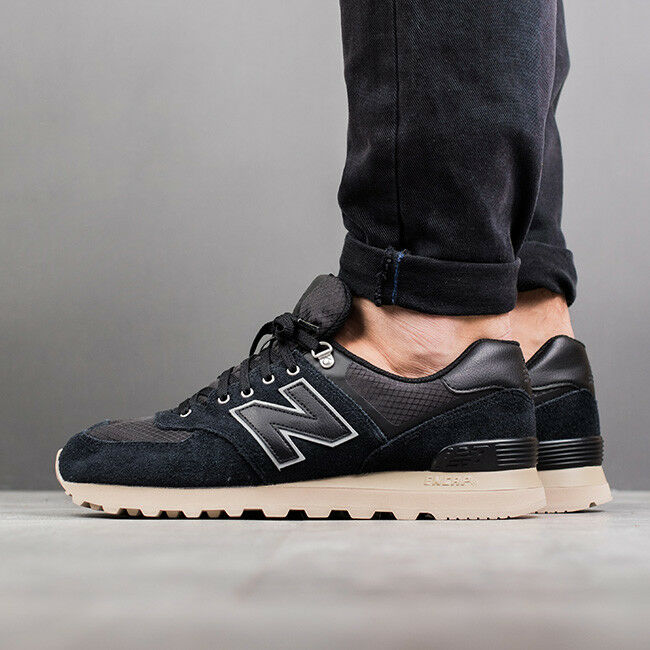 MEN'S SHOES SNEAKERS NEW BALANCE [ML574PKP]