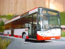 Solaris U12-SWK Krefeld Wagen 5482 Linie 060 Fischeln - KR Hbf - KR-Hülser Berg