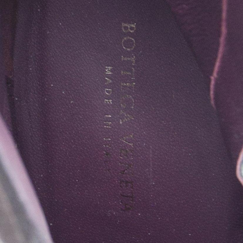 56119 Auténtico Bottega Veneta Negro Satinado Curvo Cuña Cuña Curvo botas al Tobillo Zapatos 39 a559d6
