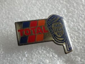 Pin-039-s-Vintage-Collector-Pins-Collection-Adv-Total-Paris-The-Cape-92-Lot-PO107