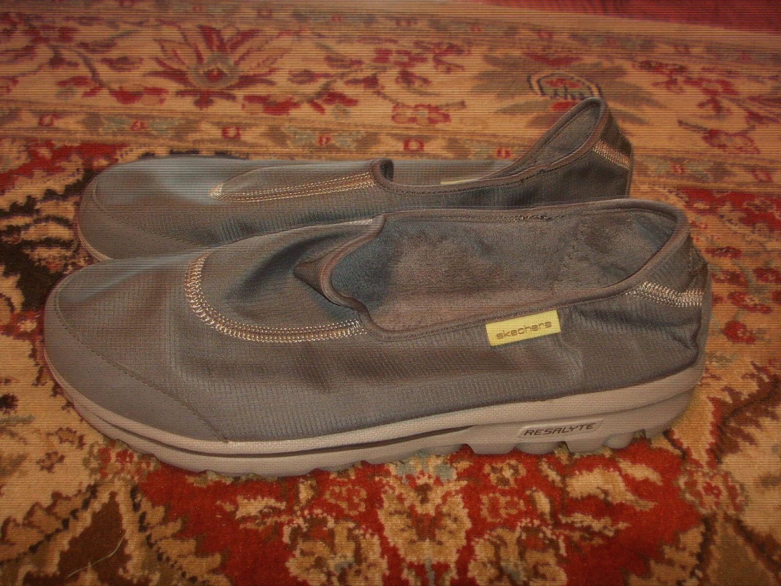 SKECHERS GOwalk 53511 Gray Mens Comfortable Seasonal price cuts, discount benefits
