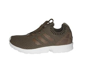 7403f26aec740 Adidas Zx Flux PK hommes baskets course chaussures UK SIZE 7.5 8 9 ...