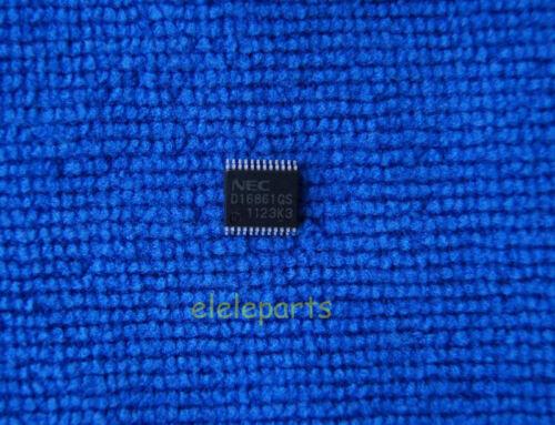 10pcs New NEC D16861GS UPD16861GS SSOP-24 Driver IC