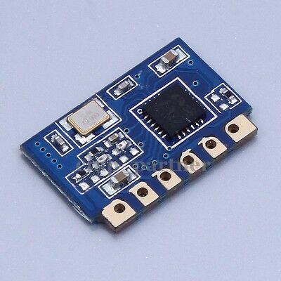 2.4GHz LR24A-TX LR24A-RX Superheterodyne Wireless Transmitter Receiver Module