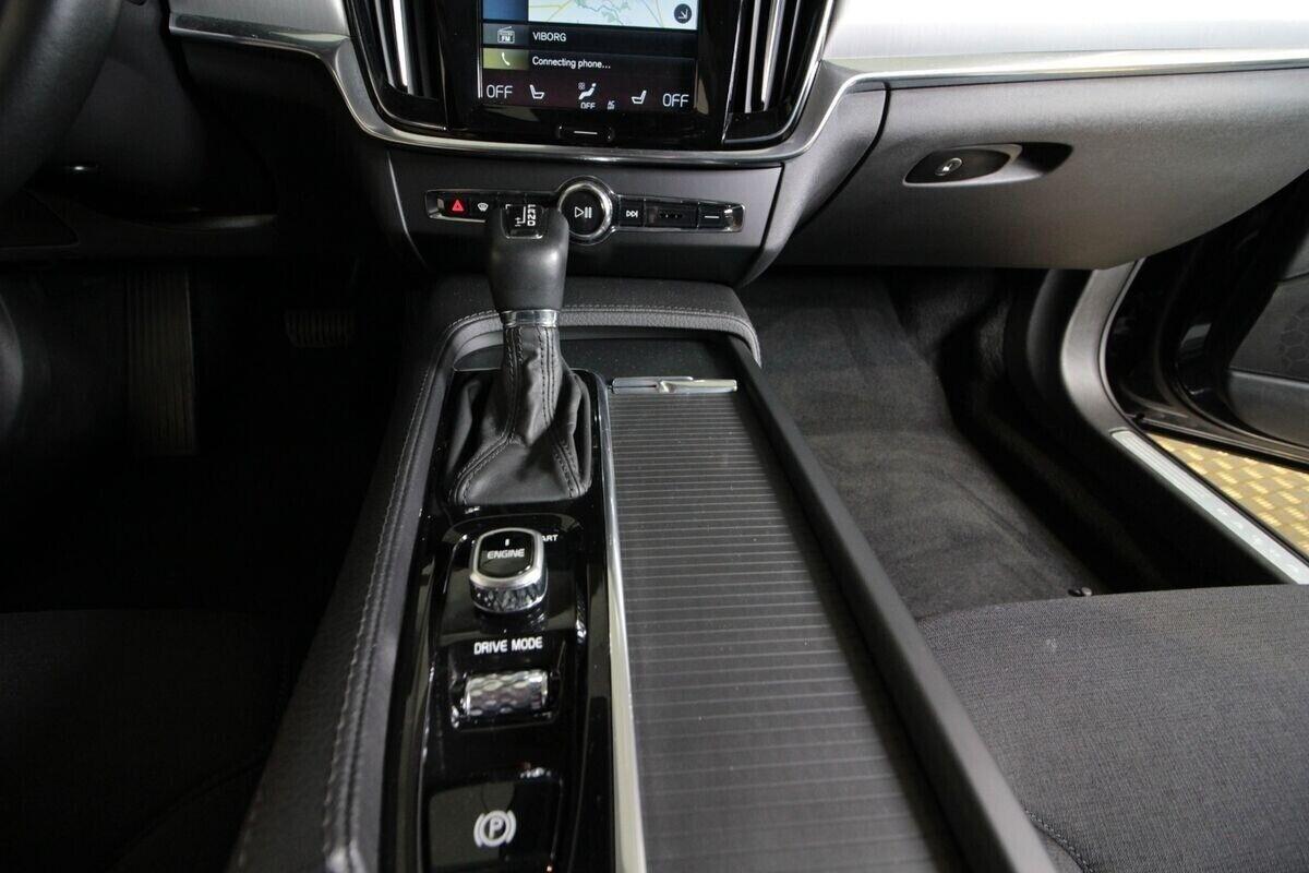 Volvo V90 D4 190 Momentum aut. Van