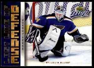 2006-07-Upper-Deck-MVP-Last-Line-Of-Defense-Manny-Legace-LL25