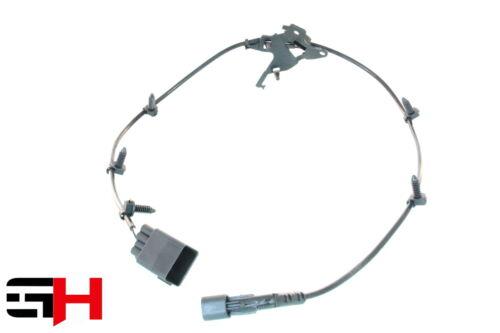 1 ABS-Cavo di collegamento ettari POSTERIORE SINISTRO FORD MONDEO IV anno 2008 /> S-MAX ANNO 2006