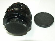 NEW TOP QUALITY HIGH RESOLUTION 35mm F2.8 MANUAL WIDE ANGLE LENS EXAKTA TOPCON