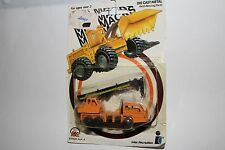 Intex Zee Toys, Mini Macks Crane Truck