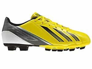 Details about ADIDAS F5 TRX FG~CHILDRENS/JUNIOR FOOTBALL BOOTS~G65429~FG UK 5 ONLY KIDS