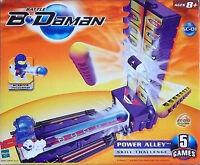 B Daman / Battle B Daman Power Alley Skill Challenge