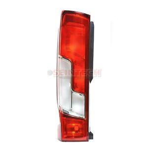 Peugoet-Boxer-Rear-Back-Tail-Light-Lamp-lens-Left-Passenger-Side-N-S-2014-gt-2018