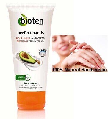 Bioten Hand Cream Nourishing 100ml