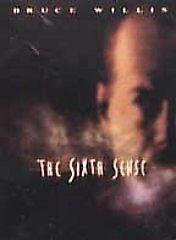 The-Sixth-Sense-DVD-2002-2-Disc-Set-Vista-Series-Free-Shipping-Within-CND