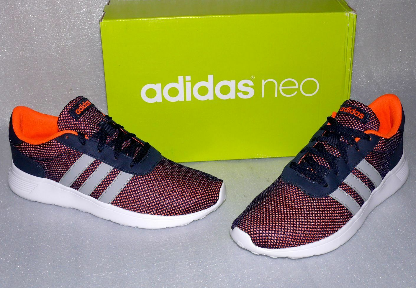 Schuhe Adidas Lite Super Schuhe Racer F99414 Herren Neo 2IEDYWH9