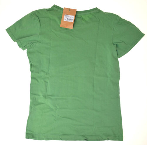 JAPAN RAGS  ●● grünes T-Shirt mit Vintage Motiv   div.Größen  Neu m.Et.