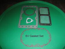 6V71 Blower Supercharger Gasket Set