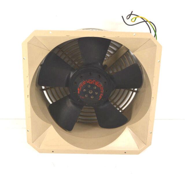 726627 ebm-papst A2E250-AE65-02 Lüfter für Electrolux 728214 728637 110721