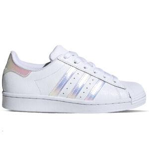 Scarpe Adidas  Superstar J Codice FW0813 - 9B