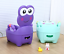 thumbnail 3 - Kids Potty Chair Seat Baby Toddle Training Child Bathroom Removable Potty