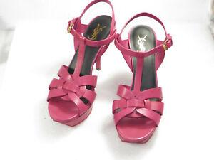 saint laurent tribute sandal sale