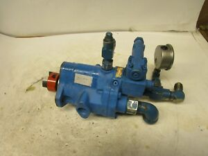 s l300 vickers pvb6 rsy 40 cmc 12 02 348544 variable displacement axial