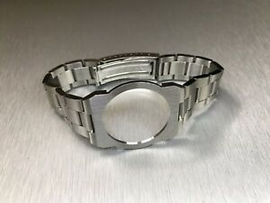 Solid-Stainless-Steel-Bracelet-Strap-For-Omega-Dynamic-Geneve-Watch