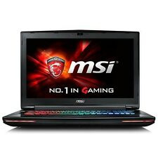 "MSI GT72VR Dominator Pro 450 Laptop 17.3"" 120Hz i7 7700HQ GTX1070 32GB 500GB 1TB"