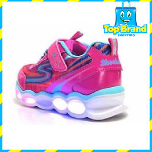 skechers s lights lumos