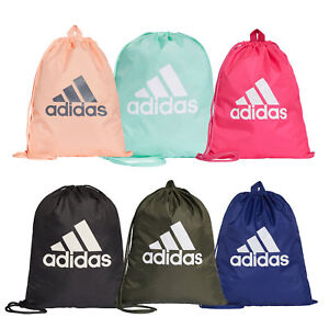 ADIDAS PERFORMANCE TURNBEUTEL Tragetasche Gym Bag