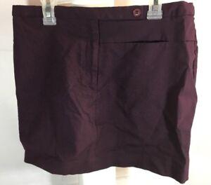 399faa1b6d Express Stretch Women s Size 7   8 Short Mini Skirt Purple  26