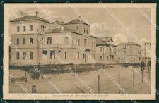 Oristano Mussolinia di Sardegna Arborea cartolina QT2420