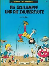 Johann und Pfiffikus 1 (Z1-2, 1.Auflage), Carlsen