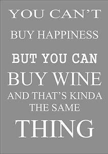 citation drole vin