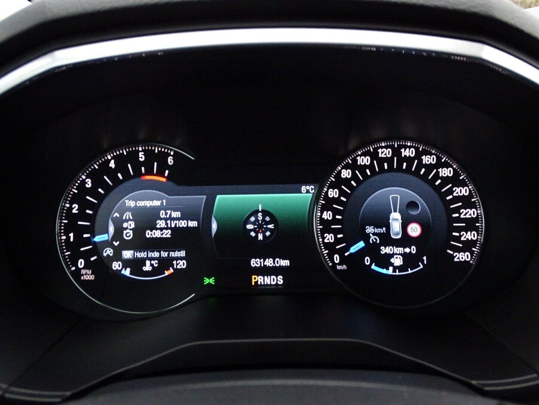 Ford S-MAX 2,0 TDCi 150 Titanium 7prs - billede 9