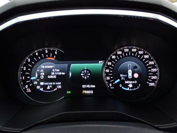 Ford S-MAX 2,0 TDCi 150 Titanium 7prs billede 9