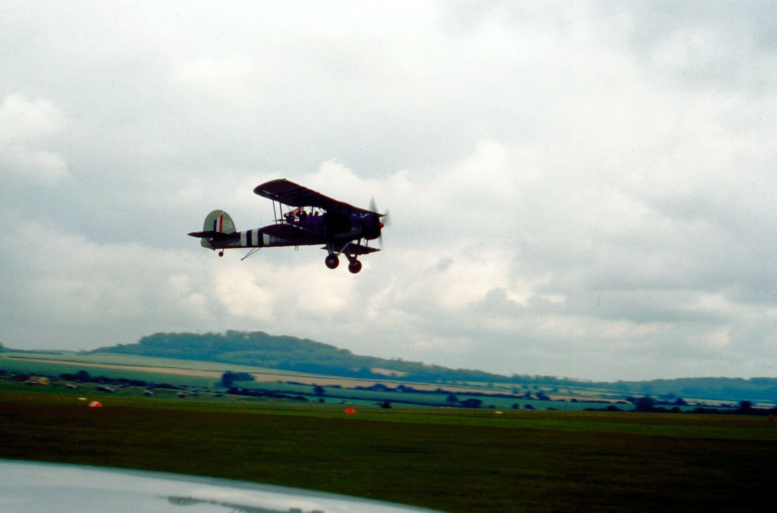 Fairey Flycatcher   Photo Print